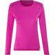 Kaikkialla W's Tiina LS Shirt Pink
